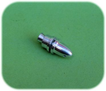 1/8 in Dia Collet Prop adaptor