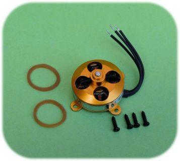SCRAM 1400 kV Motor