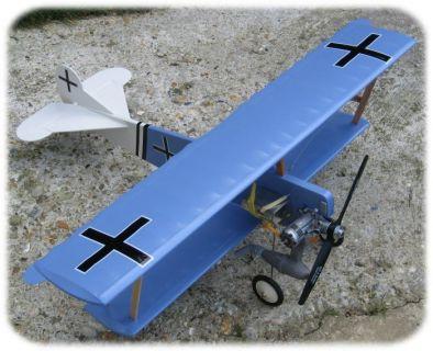 Sig Fokker DV11