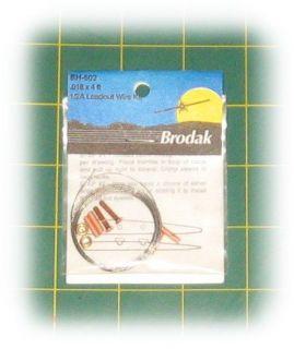 1/2A Flexible Leadout Kit