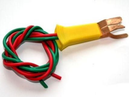 Original Cox Glow Clip with lead