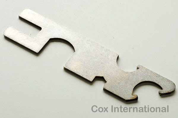Cox Engine Wrench