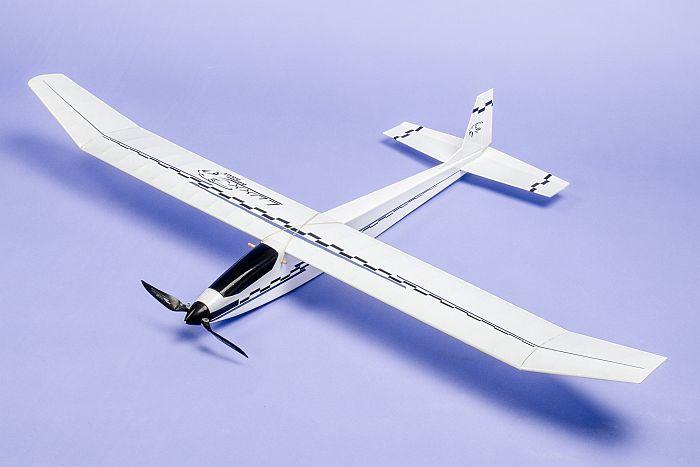 AeroNaut Gliders