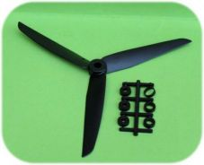 7 x 3.5 3 Blade Electric Prop for the Ring Rat 250