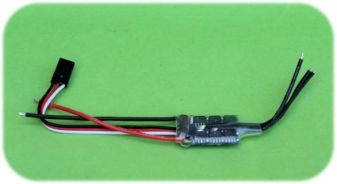 10A ESC for the SCRAM and ACE motors