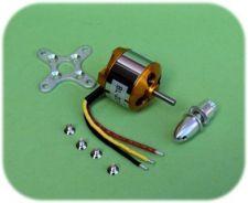 Ring Rat 250 2200 kV Motor