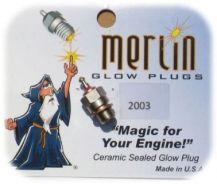 Merlin 2003 Glowplug