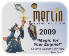 Merlin 2009 Glowplug