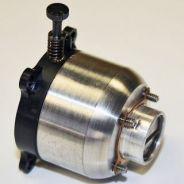 Aluminium 8cc Fuel Tank Assembly