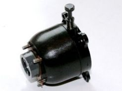 Plastic 8cc Tank Assembly