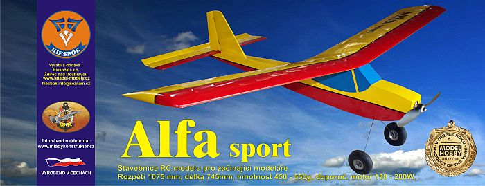 Alfa Sport