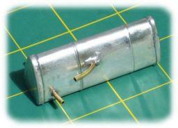 3/4 oz  (22cc) Wedge Tank - Long