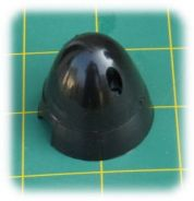 1 1/2 inch Spinner