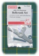 2 Inch Metal Bellcrank