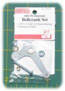 3 inch Metal Bellcrank