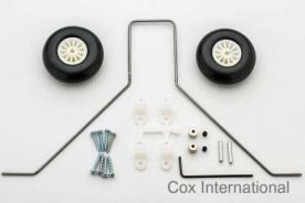 U Type Undercarriage Kit