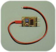 Remote Timer LED