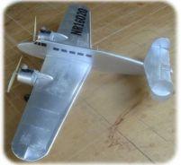 Lockheed Electra L -10